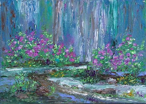 Dee Carpenter - Wild Roses