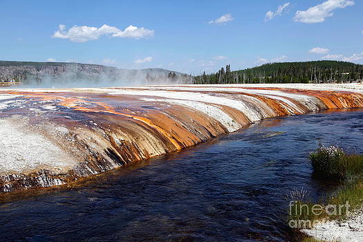 Sophie Vigneault - Yellowstone National Park