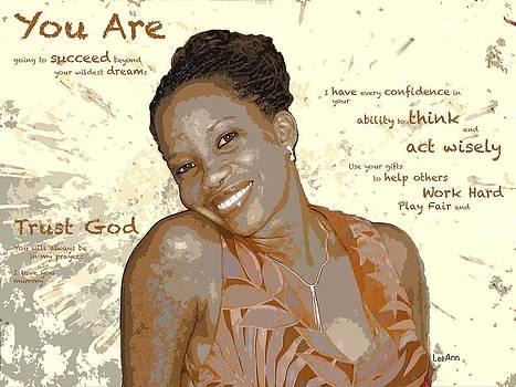 LeeAnn Alexander - You Are