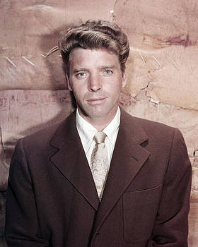 Burt Lancaster by Silver Screen