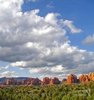 Gregory Dyer - Sedona Arizona