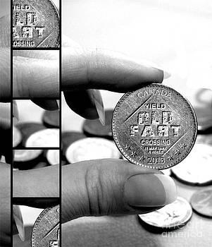 Daryl Macintyre - 2013 Rare Coin