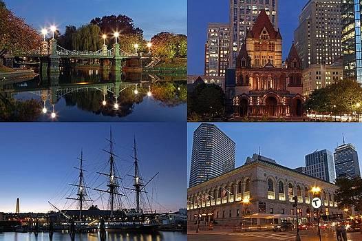 Juergen Roth - 2014 Best of Boston Landmark Photography