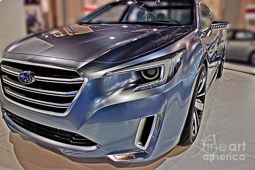 2015 Subaru Concept Legacy by Tom Gari Gallery-Three-Photography