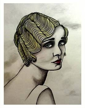 20's Girl by Tracy Fitzgerald