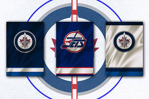 Joe Hamilton - WINNIPEG JETS