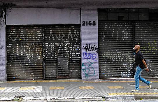 Julie Niemela - 2168 - Sao Paulo