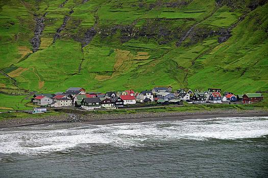 The Faroe Islands by Nano Calvo