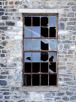 Richard Reeve - 24-7 Window