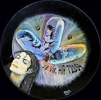 Augusta Stylianou - Michael Jackson