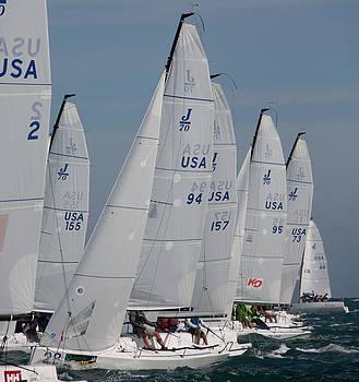 Steven Lapkin - Key West Race Week