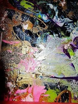 Abstract by Marina R Raimondo