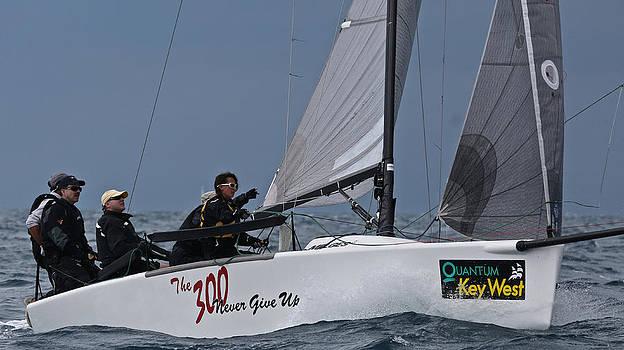 Steven Lapkin - the 300