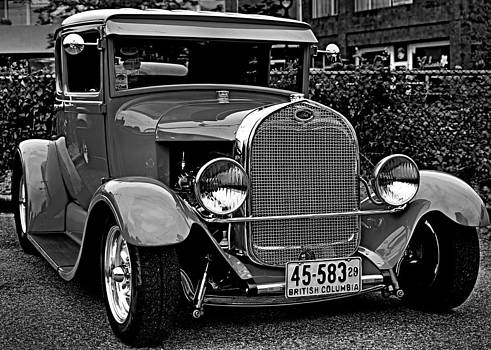 29 Ford by David Brown