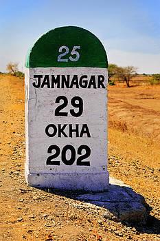Kantilal Patel - 29 Kilometers to Jamnagar