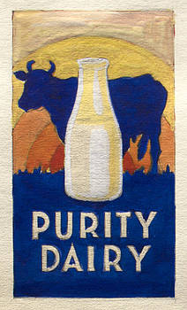 Purity Dairy by Robert Poole