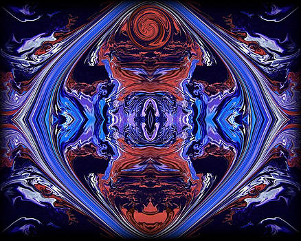 Abstract 110 by J D Owen