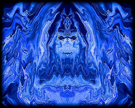 Abstract 40 by J D Owen
