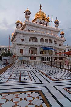 Devinder Sangha - Akal Takht