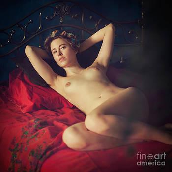 Anna by Ksenia Alekseeva
