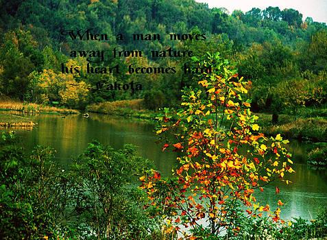 Gary Wonning - Autumn Colors