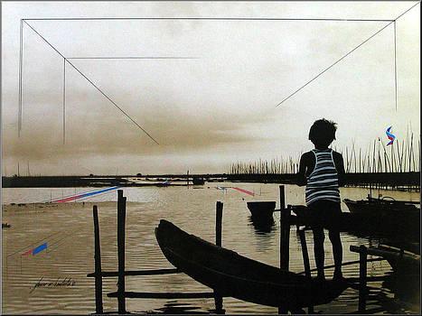 Glenn Bautista - Batang Pinoy 1980