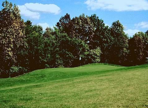 Gary Wonning - Brookhill Golf Course