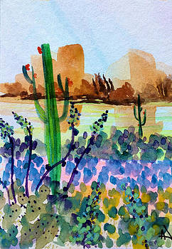 Patricia Lazaro - Colorado River