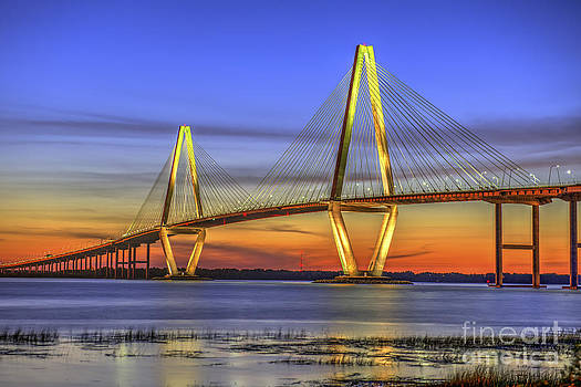 Dale Powell - Cooper River Bridge