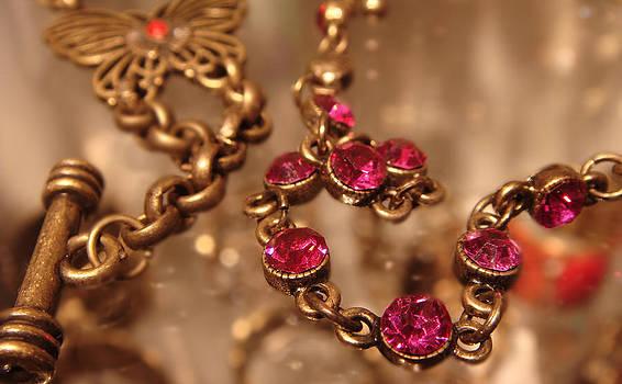 Dreamy bracelet by Victoria  Kostova