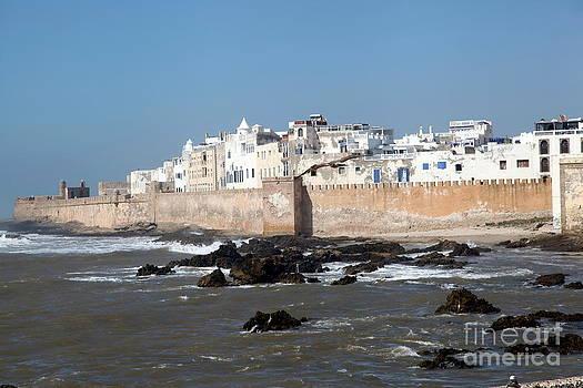 Sophie Vigneault - Essaouira Morocco