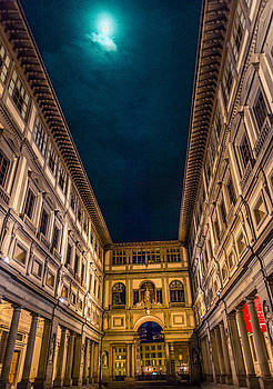 Florence by Cory Dewald