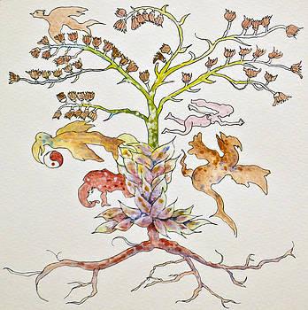 Garden of Eve by Ken Ketchum