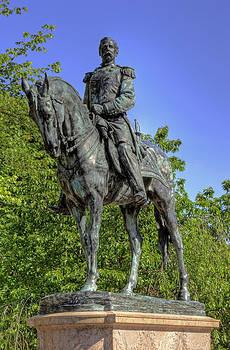 General Draper Milford MA by James Wellman