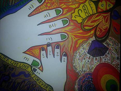 3 Generations by Felicia Anguiano