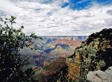 Gary Wonning - Grand Canyon