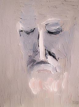 Jesus Christ 2014 by Karl Leonhardtsberger