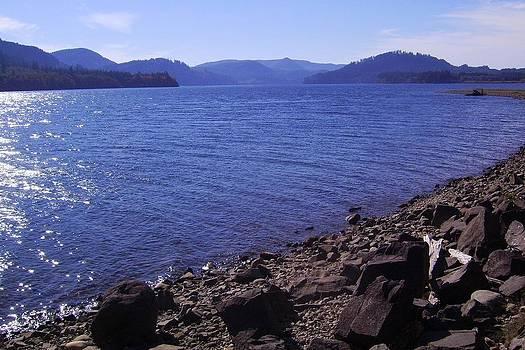 Lakes 2 by J D Owen