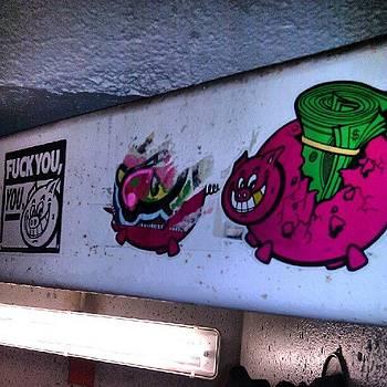 3 Little Pigs by Nick Hansen