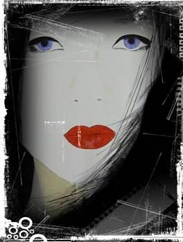 Memoirs of a Geisha by Dan Twyman