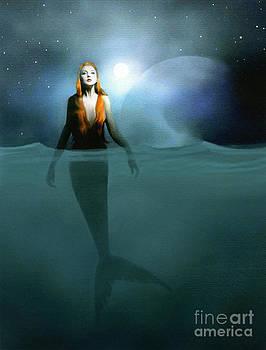 Mermaid by Robert Foster