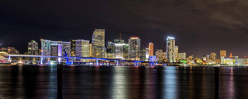 Thomas Schreiter - Miami at Night