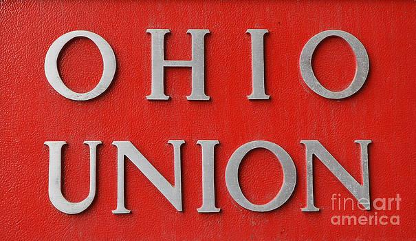 Rachel Barrett - Ohio Union