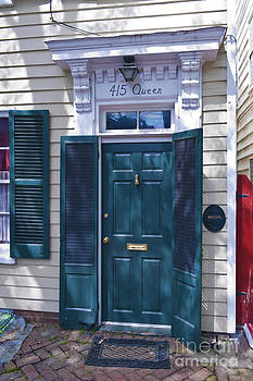 David Zanzinger - Old Town Alexandria Virginia