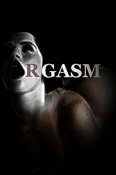 Steve K - Orgasm