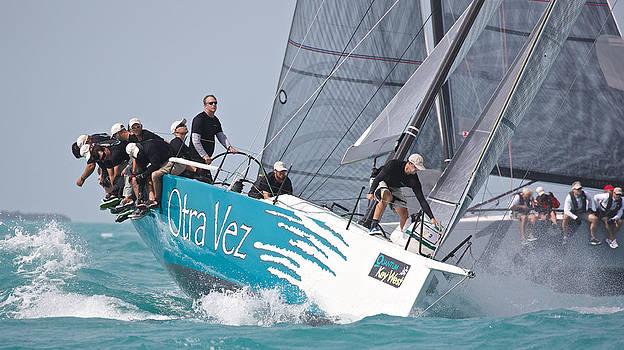 Steven Lapkin - Otra Ves at Key West