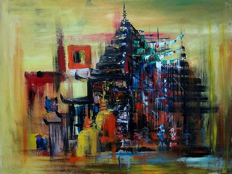 Painting by Noina Art Studio