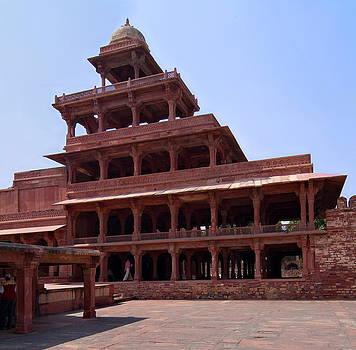 Devinder Sangha - Panch Mahal