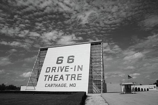 Frank Romeo - Route 66 Drive-In Theatre