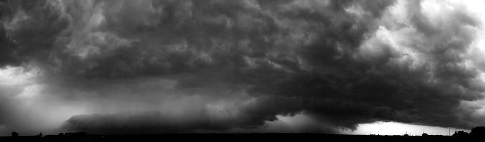 NebraskaSC - Severe Storms over South Central Nebraska